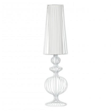 Aveiro L White I 5125 - Nowodvorski - lampa biurkowa nowoczesna - 5125 - tanio - promocja - sklep