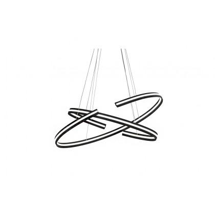 Alessia DIMM - Azzardo - lampa wisząca - AZ3355 - tanio - promocja - sklep