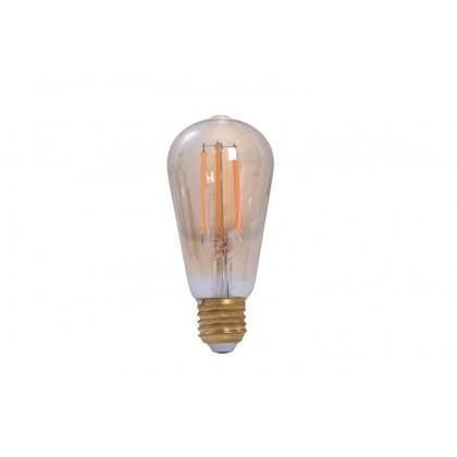 Żarówka LED WiFi E27 Amber 7W AZzardo Smart - Azzardo - smart home - AZ3210 - tanio - promocja - sklep