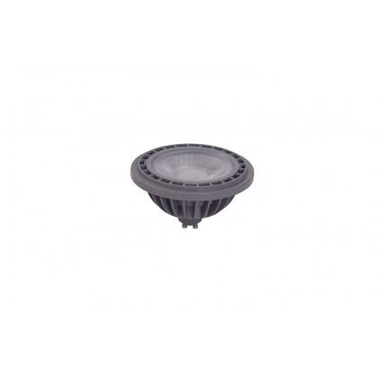 Żarówka LED WiFi ES111 Grey 3000K 15W AZzardo Smart - Azzardo - smart home - AZ3364 - tanio - promocja - sklep