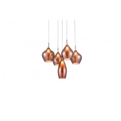 Amber Milano - Azzardo - lampa wisząca - AZ0722 - tanio - promocja - sklep