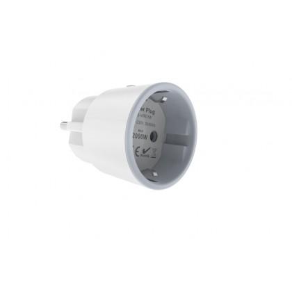 WiFi Inside Single Plug 10A AZzardo Smart - Azzardo - smart home - AZ3219 - tanio - promocja - sklep