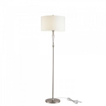 Alicante Nickel - Maytoni - lampa stojąca klasyczna - MOD014FL-01N - tanio - promocja - sklep