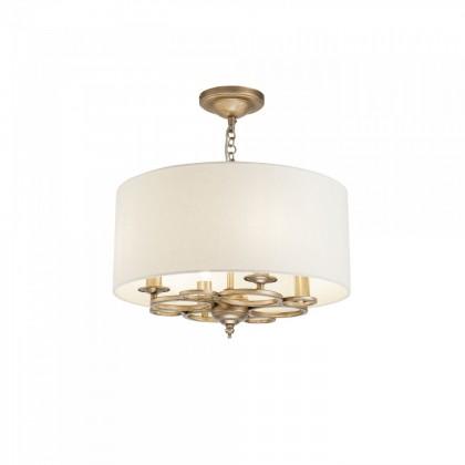 Anna Antique Gold - Maytoni - lampa sufitowa klasyczna - H007PL-04G - tanio - promocja - sklep
