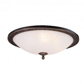 Aritos Dark Bronze - Maytoni - lampa sufitowa klasyczna
