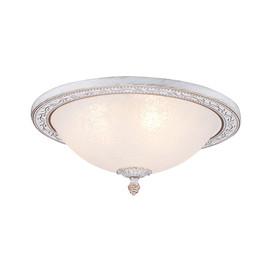 Aritos White-Gold - Maytoni - lampa sufitowa klasyczna