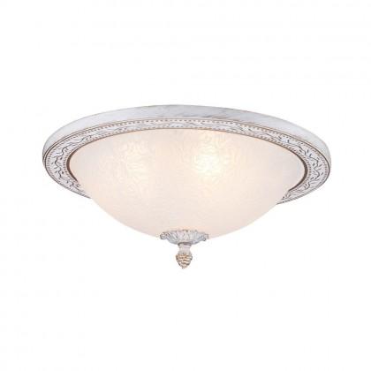 Aritos White-Gold - Maytoni - lampa sufitowa klasyczna - C906-CL-03-W - tanio - promocja - sklep