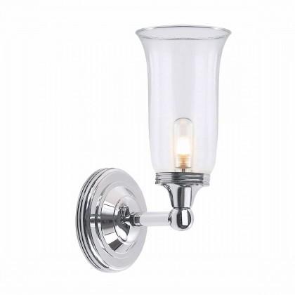 Austen Polished Chrome - Elstead Lighting - kinkiet łazienkowy - BATH/AUSTEN2 PC - tanio - promocja - sklep