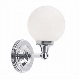 Austen Polished Chrome - Elstead Lighting - kinkiet łazienkowy