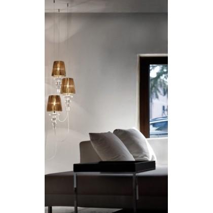 Gadora TE S3 - Evi Style - lampa podłogowa