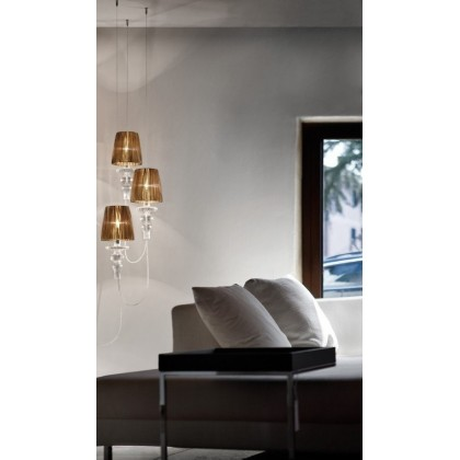 Gadora TE S3 - Evi Style - lampa podłogowa - - tanio - promocja - sklep