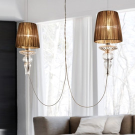 Gadora S2L - Evi Style - lampa wisząca