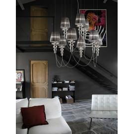 Gadora SO 6+3 - Evi Style - lampa wisząca