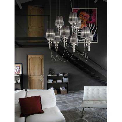 Gadora SO 6+3 - Evi Style - lampa wisząca - - tanio - promocja - sklep