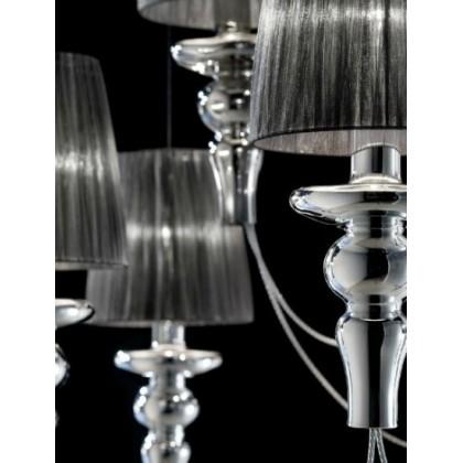 Gadora Chic TE S5 - Evi Style - lampa podłogowa - - tanio - promocja - sklep