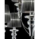 Gadora Chic TE S5 - Evi Style - lampa podłogowa