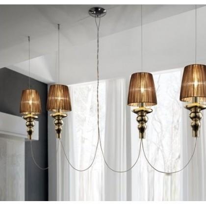 Gadora Chic S4L - Evi Style - lampa wisząca - - tanio - promocja - sklep