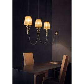 Gadora Chic SO 3 - Evi Style - lampa wisząca