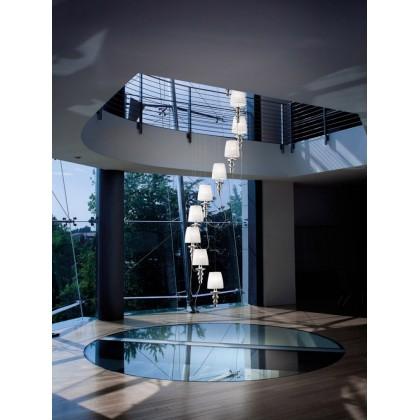 Gadora Chic SO 6 - Evi Style - lampa wisząca - - tanio - promocja - sklep