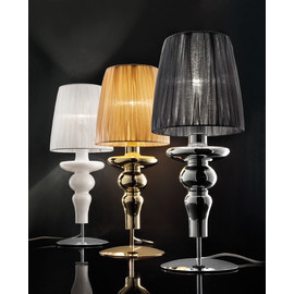 Gadora Chic CO - Evi Style - lampa biurkowa