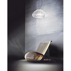 Diamante SP G - Vistosi - lampa wisząca