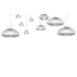 Diamante SP 1 - Vistosi - lampa wisząca