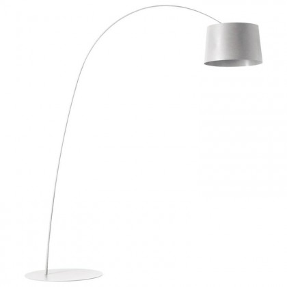 Twiggy H215 biały - Foscarini - lampa podłogowa - 159003L 10 (3 colis : 159S03LR110 + 159S00L10 + 159S03310) - tanio - prom...