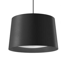 Twiggy Ø45 czarny - Foscarini - lampa wisząca
