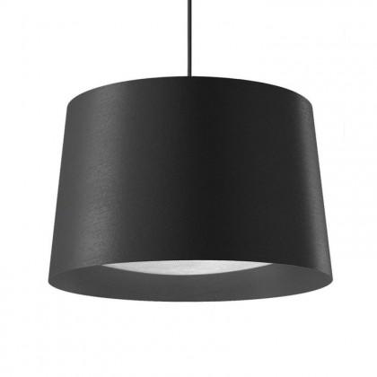 Twiggy Ø45 czarny - Foscarini - lampa wisząca - 159007 20 (159S0020 + 159S0720) - tanio - promocja - sklep