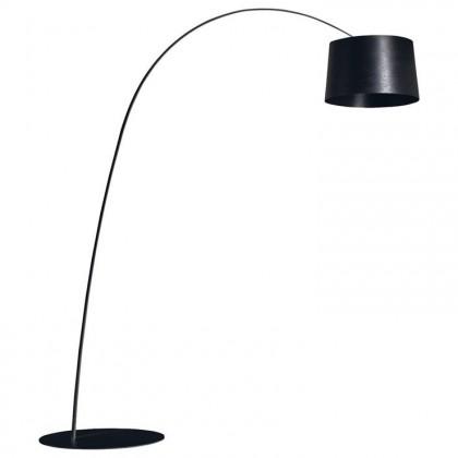 Twiggy H215 czarny - Foscarini - lampa podłogowa - 159003 20 (3 colis : 159S03-R2 20 + 159S00 20 + 159S033 20) - tanio - pr...