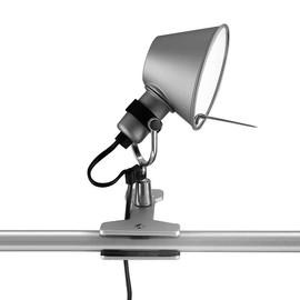 Tolomeo Micro H20 aluminium - Artemide - lampa biurkowa