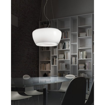 Implode SP 50 D1 - Vistosi - lampa wisząca - SPIMPLO50D1BC - tanio - promocja - sklep