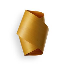 Orbit H36 żółty - Luzifer LZF - lampa ścienna