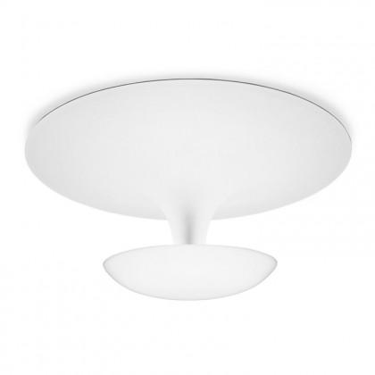 Funnel Ø35 biały lakier - Vibia - lampa ścienna - 2005 03 - tanio - promocja - sklep