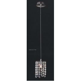 Elizabeth 1580 S01 47 RS - Artistica Lampadari - kryształowa lampa wisząca