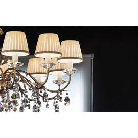 Primadonna 8 - Masiero - lampa wisząca