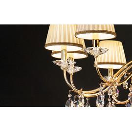 Primadonna 5 - Masiero - lampa wisząca