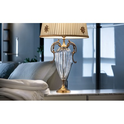 Primadonna TL1P - Masiero - lampa biurkowa