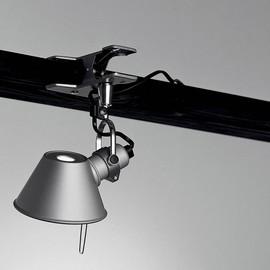 Tolomeo Micro H20 alu - Artemide - lampa biurkowa