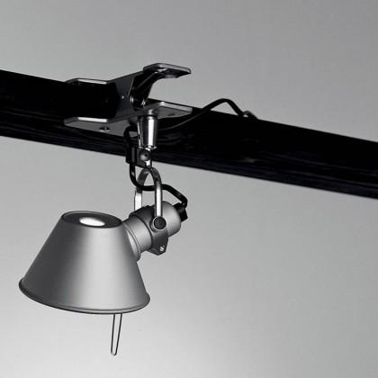 Tolomeo Micro H20 alu - Artemide - lampa biurkowa - A043800 - tanio - promocja - sklep