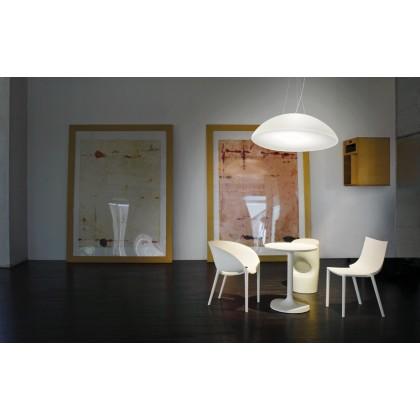 Infinita SP 80 D1 - Vistosi - lampa wisząca - SPINFIN80D1BC - tanio - promocja - sklep