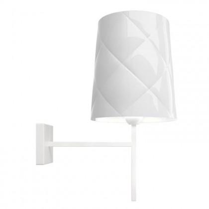 New York H36 biały - Kundalini - lampa ścienna - K090262WB - tanio - promocja - sklep