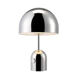 Bell Table H44 chrom - Tom Dixon - lampa biurkowa