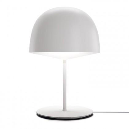 Cheshire H53 biały - Fontana Arte - lampa biurkowa - 4251 BI - tanio - promocja - sklep
