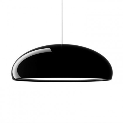 Pangen Ø60 czarny - Fontana Arte - lampa wisząca - 4196 N - tanio - promocja - sklep