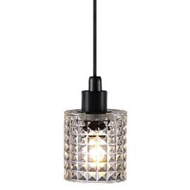 Hollywood Ø10,8 przezroczysty - Nordlux - lampa wisząca