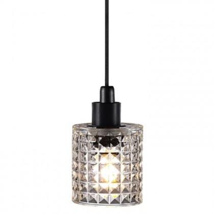 Hollywood Ø10,8 przezroczysty - Nordlux - lampa wisząca - 46483000 - tanio - promocja - sklep