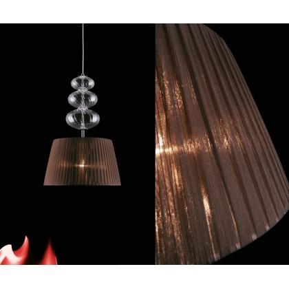 Musa SO 35 - Vintage - lampa wisząca