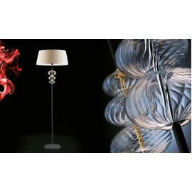 Musa TR - Vintage - lampa stojąca