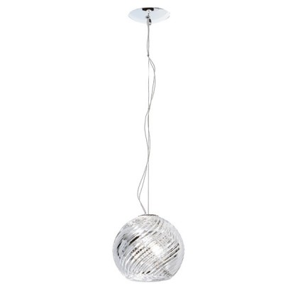 Swirl D82 A05 - Fabbian - lampa wisząca